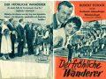G1955 - 1955 W-Blatt Sachrang HerzogFilmverleih -aussen -b